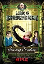 A Series of Unfortunate Events #2 : The Reptile Room - Kool Skool The Bookstore