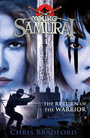 Young Samurai #9 : The Return of the Warrior - Kool Skool The Bookstore
