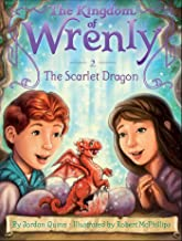 The Kingdom of Wrenly #2 : The Scarlet Dragon - Kool Skool The Bookstore
