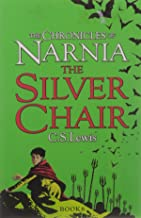 The Chronicals Of Narnia : The Silver Chair - Kool Skool The Bookstore