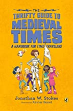 The Thrifty Guide to Medieval Times - Kool Skool The Bookstore
