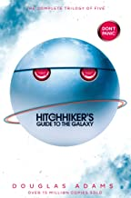 The Ultimate Hitchhiker's Guide to the Galaxy - Kool Skool The Bookstore