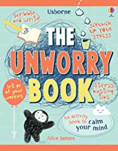 Usborne : The Unworry Book - Kool Skool The Bookstore