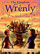 The Kingdom of Wrenly #4 : The Witch's Curse - Kool Skool The Bookstore