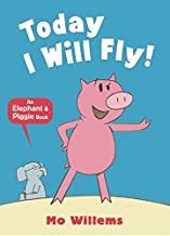 Today I Will Fly! - Kool Skool The Bookstore