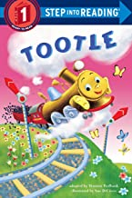Step into Reading Step 1 : Tootle - Kool Skool The Bookstore