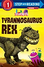 Step into Reading Step 1 : Tyrannosaurus Rex - Kool Skool The Bookstore