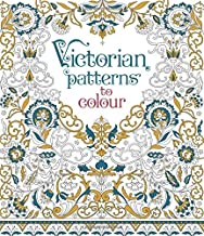 Victorian Patterns to Colour - Kool Skool The Bookstore