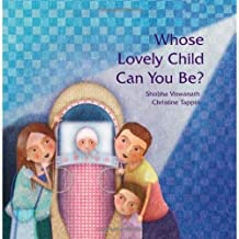 WHOSE LOVELY CHILD CAN YOU BE - Kool Skool The Bookstore