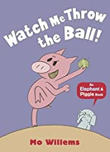 Watch Me Throw The Ball! - Kool Skool The Bookstore