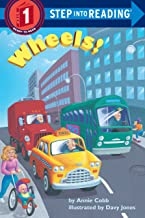 Step into Reading Step 1 : Wheels! - Kool Skool The Bookstore