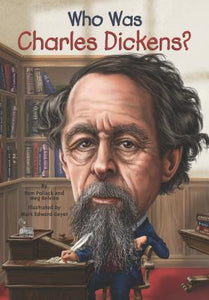 Who Was Charles Dickens? - Paperback - Kool Skool The Bookstore