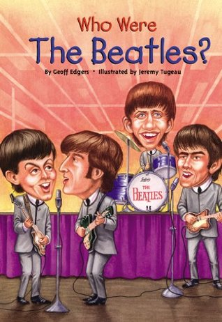 Who Were the Beatles? - Paperback - Kool Skool The Bookstore