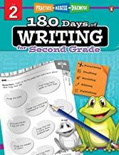 180 Days of : Writing (Grade 2) - Kool Skool The Bookstore