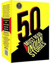 50 Must Read Indian Stories, - Vol 1: Epics & Mythology, - Vol. 2 : History, - Vol. 3: Fables & Humour, - Vol. 4: Places of India, - Vol. 5: Women of India