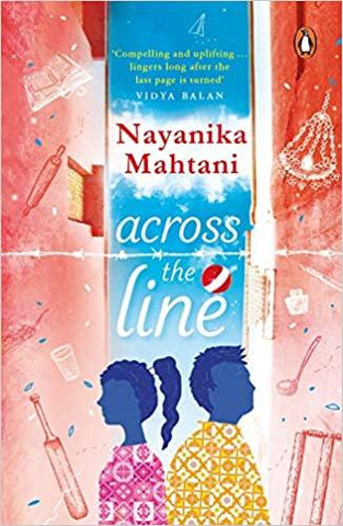 Across the Line - Kool Skool The Bookstore