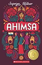 Ahimsa - Kool Skool The Bookstore
