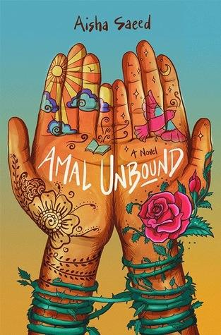 Amal Unbound - Kool Skool The Bookstore