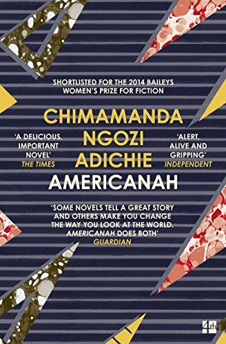 Americanah - Kool Skool The Bookstore