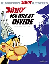 Asterix 25 : And The Great Divide - Kool Skool The Bookstore