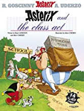 Asterix 32 : And The Class Act - Kool Skool The Bookstore