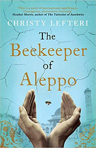 The Beekeeper of Aleppo - Kool Skool The Bookstore