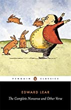 Penguin Classics : The Complete Nonsense and Other Verse - Kool Skool The Bookstore