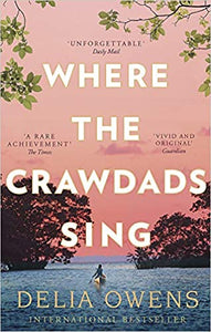 Where the Crawdads Sing - Kool Skool The Bookstore