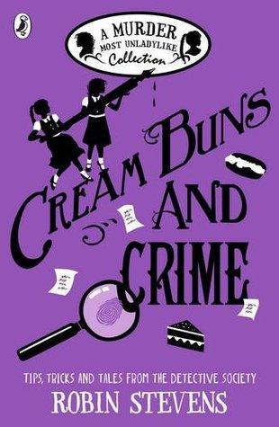 A Murder Most Unladylike : Cream Buns and Crime - Kool Skool The Bookstore