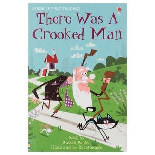 UFR  2 : THERE WAS A CROOKED MAN - Kool Skool The Bookstore