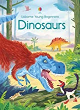 Usborne : Dinosaurs - Kool Skool The Bookstore