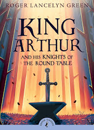 King Arthur and His Knights of the Round Table - Kool Skool The Bookstore