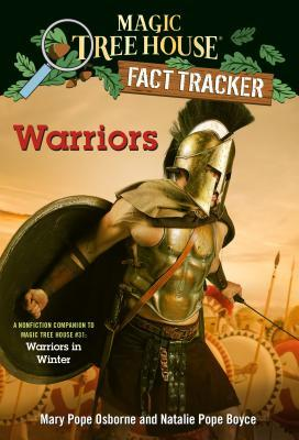 Magic Tree House Fact Tracker : Warriors - Kool Skool The Bookstore