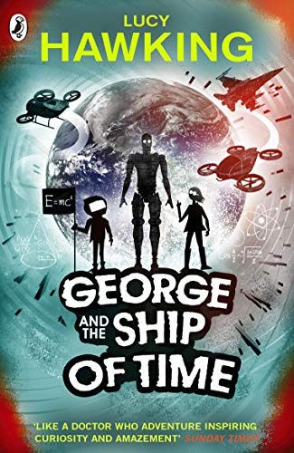 George and the Ship of Time (Book 6) - Kool Skool The Bookstore