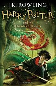 Harry Potter #2 : And The Chamber of Secrets - Kool Skool The Bookstore