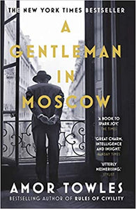 A Gentleman in Moscow - Kool Skool The Bookstore