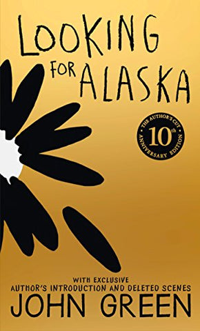 Looking for Alaska - Kool Skool The Bookstore