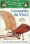 Magic Tree House Fact Tracker : Leonardo Da Vinci - Kool Skool The Bookstore