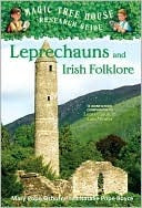 Magic Tree House Fact Tracker : Leprechauns and Irish Folklore - Kool Skool The Bookstore