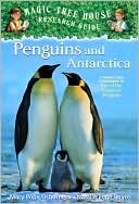 Magic Tree House Fact Tracker : Penguins and Antarctica - Kool Skool The Bookstore