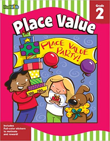 Place Value: Grade 2 - Kool Skool The Bookstore