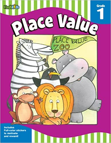 Place Value: Grade 1 - Kool Skool The Bookstore