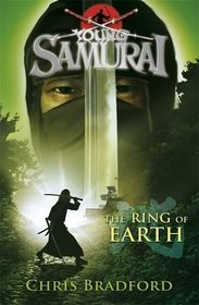Young Samurai #4 : The Ring of Earth - Kool Skool The Bookstore
