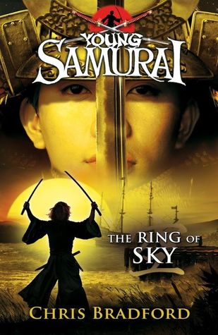 Young Samurai #8 : The Ring of Sky - Kool Skool The Bookstore