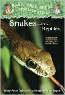 Magic Tree House Fact Tracker : Snakes and Other Reptiles - Kool Skool The Bookstore