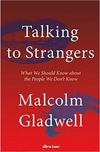 Talking to Strangers - Paperback - Kool Skool The Bookstore
