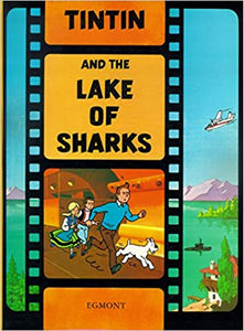 Tintin and the Lake of Sharks - Kool Skool The Bookstore