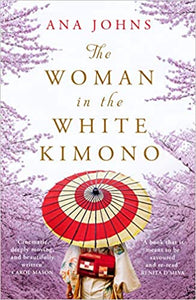 The Woman in the White Kimono - Kool Skool The Bookstore
