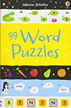 Usborne Word Puzzles - Kool Skool The Bookstore