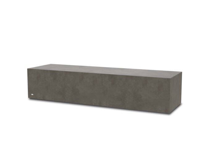 Bloc L3 Concrete Coffee Table - Blinde Design